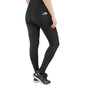 The North Face Train N Logo Mallas Mujer, tnf black